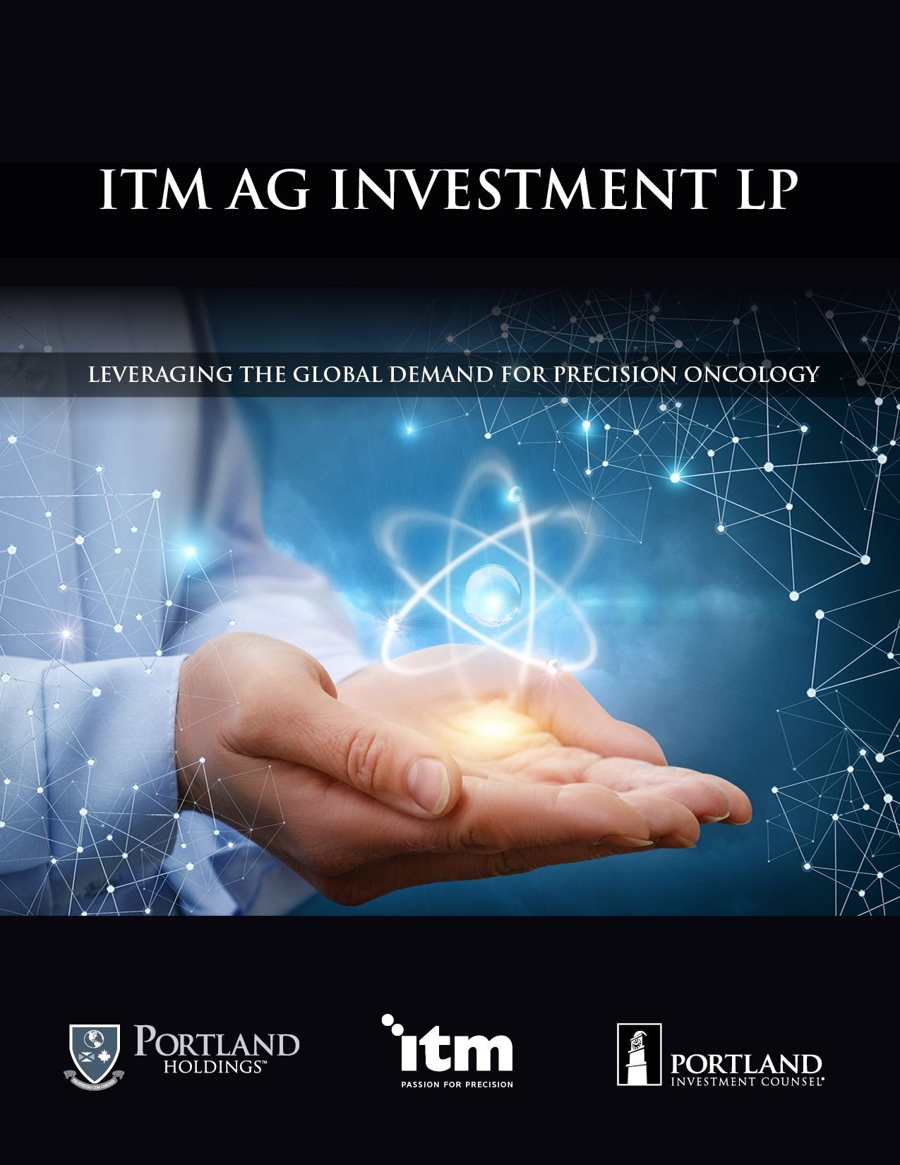 ITM AG Investment LP